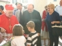 Visita del Cardinale Tettamanzi